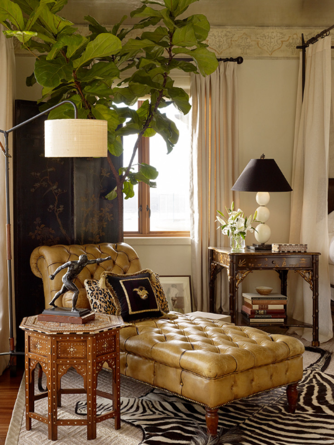 Antique And Modern Furniture Together talie jane interiors » decorating with antiques: evoke a fanciful