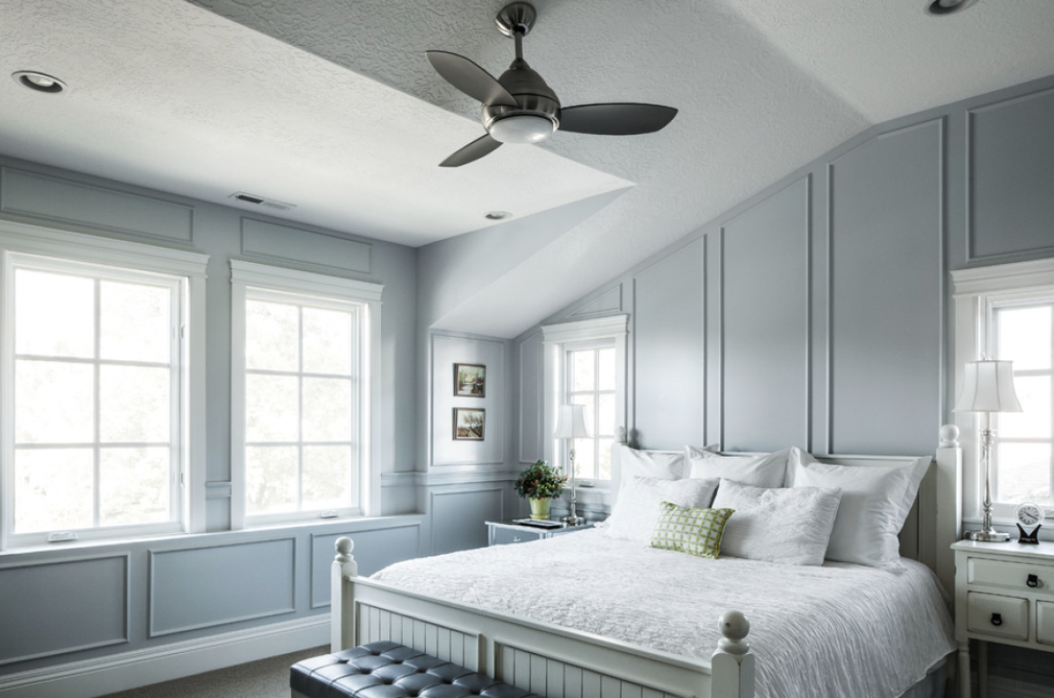 Pros and cons of vaulted ceilings talie jane interiors - Vaulted ceiling designs for homes ...
