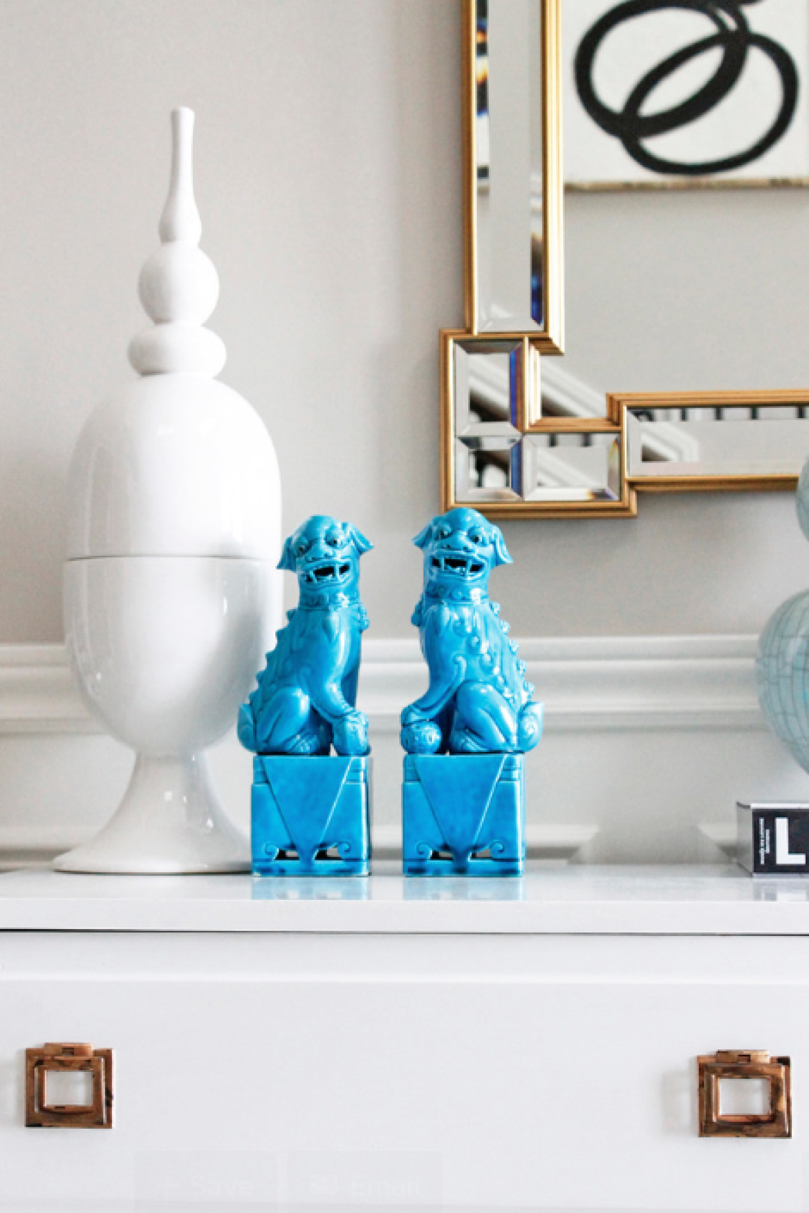 Talie Jane Interiors 7 Things To Know About Foo Dogs