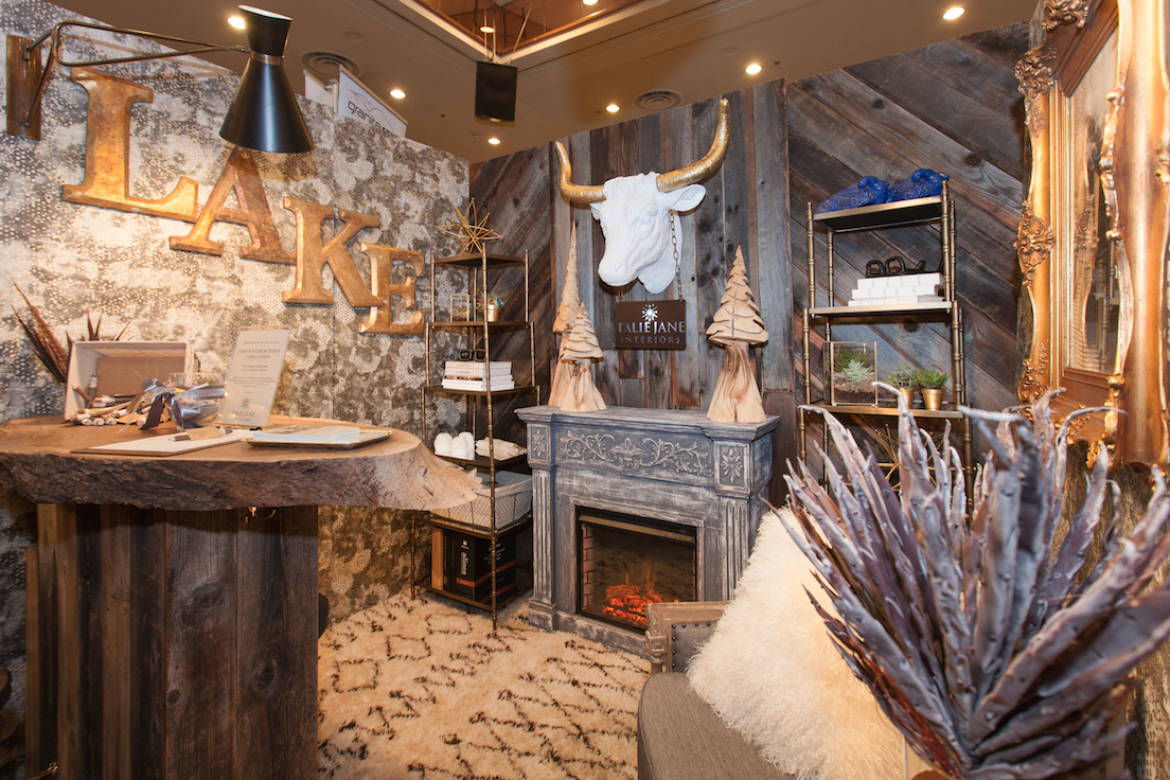 Talie jane interiors interior design firm launches in for Lake tahoe architecture firms