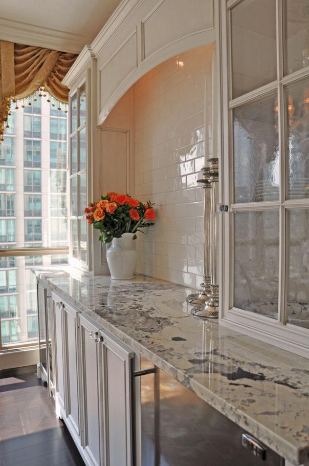 Pinnacle Dining Room by Talie Jane Interiors