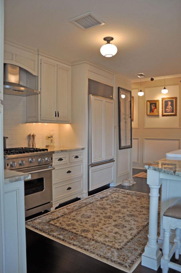 Pinnacle Kitchen by Talie Jane Interiors