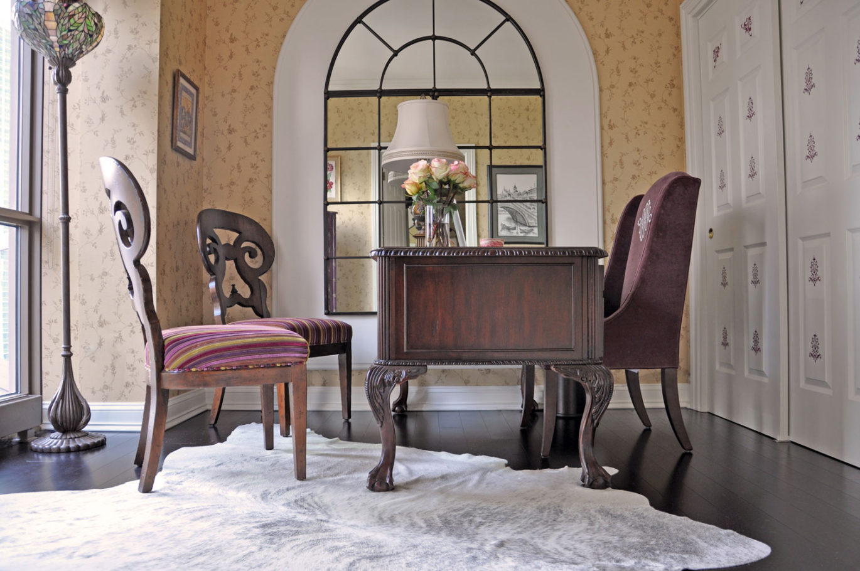 Pinnacle Office by Talie Jane Interiors