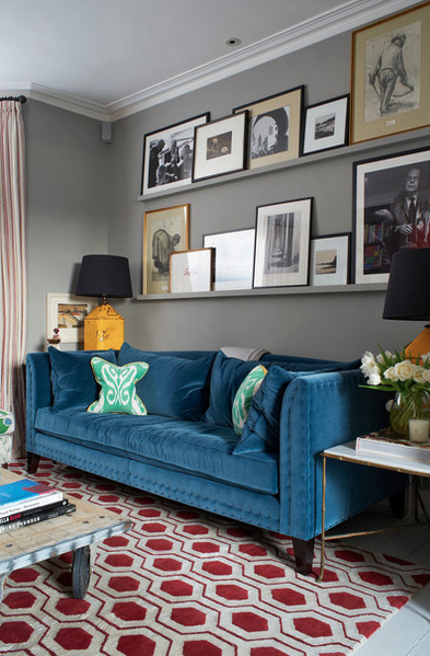 Finding the right sofa or couch for your home. Excellent buyers guide.