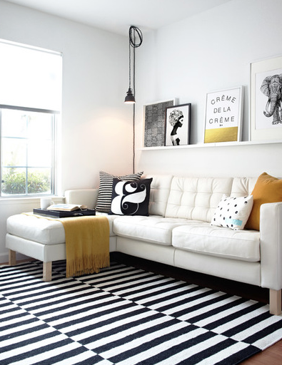 Buyer's Guide to the Sofa or Couch