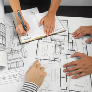 Working with an interior designer, ask about fees, budget and timeline