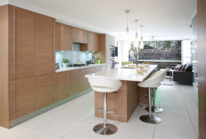 Have Your Kitchen Island Tailor Made