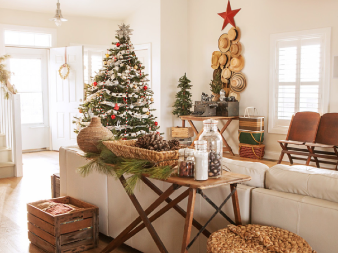 Holidays, home renovations, remodel, interior design, Talie Jane Interiors