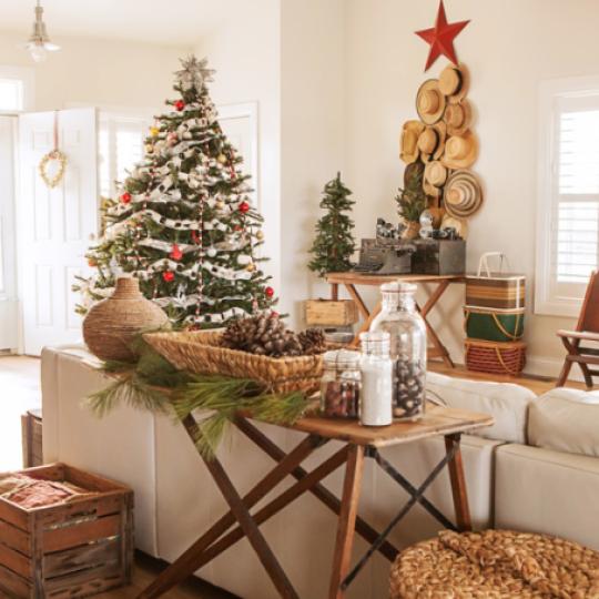 Holidays, home renovations, remodel, interior design, Talie Jane Interiors
