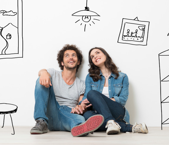 New Years Resolutions For Your Home, House, New Years Rennovations