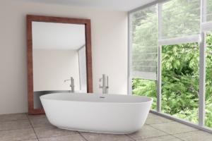 Bath Mirror (2)