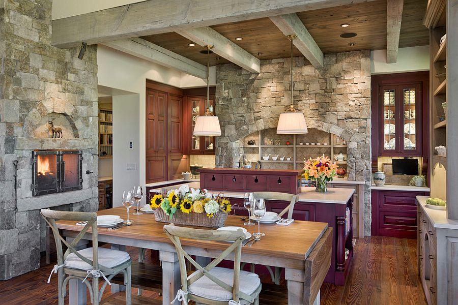 Open Kitchen Design | Talie Jane Interiors