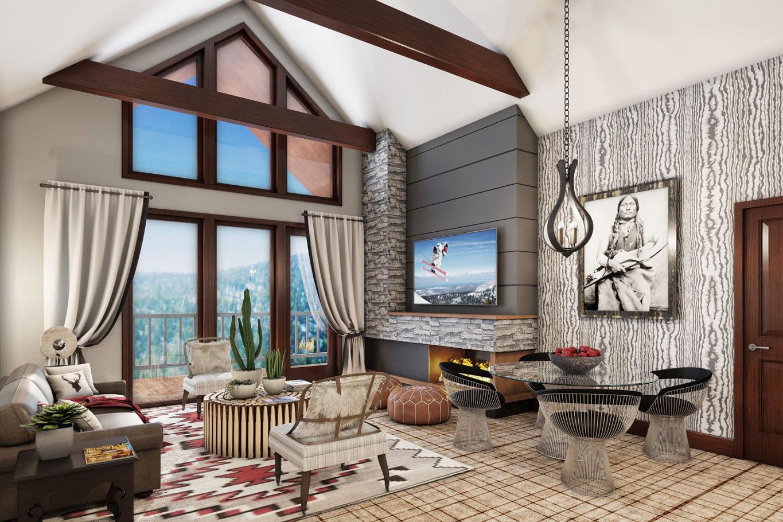 Zalanta Bedroom Plan by Talie Jane Interiors