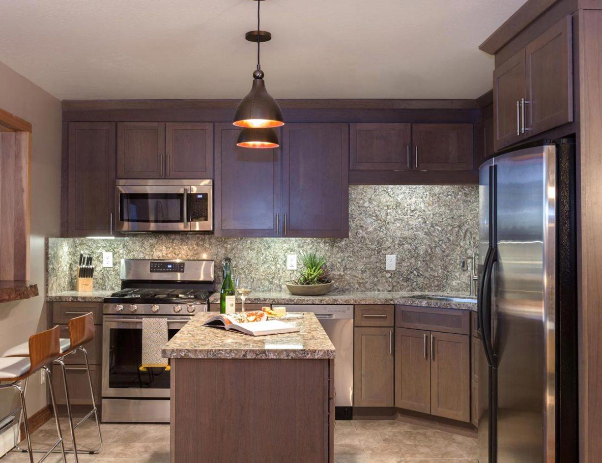 Henderson Kitchen by Talie Jane Interiors