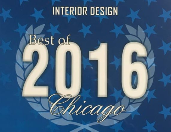 Talie Jane Interiors - Best Interior Designer - Chicago Award Program