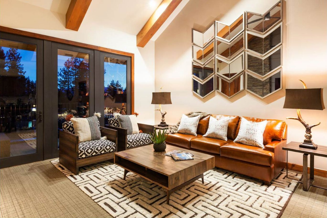 Zalanta 328 - South Lake Tahoe - Talie Jane Interiors