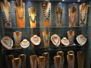 Santa Fe - Hand Crafted Jewelry