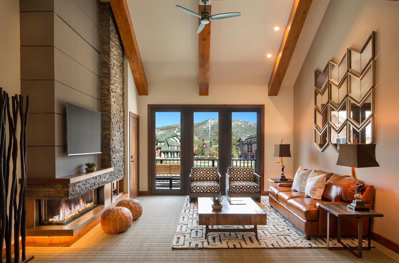 Zalanta 328 - South Lake Tahoe - Talie Jane Interiors
