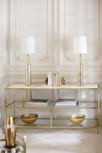 Mixing Metals - Article by Talie Jane Interiors