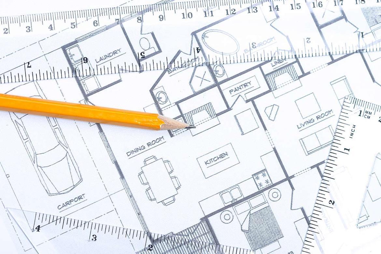 Key to Measurements in Interior Design - TalieJane Interiors