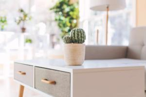 Mid-Century Modern - Design trends out for 2018