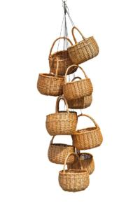 Wicker vs Rattan - Talie Jane Interiors - South Lake Tahoe