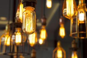 Edison Light Bulbs - Talie Jane Interiors