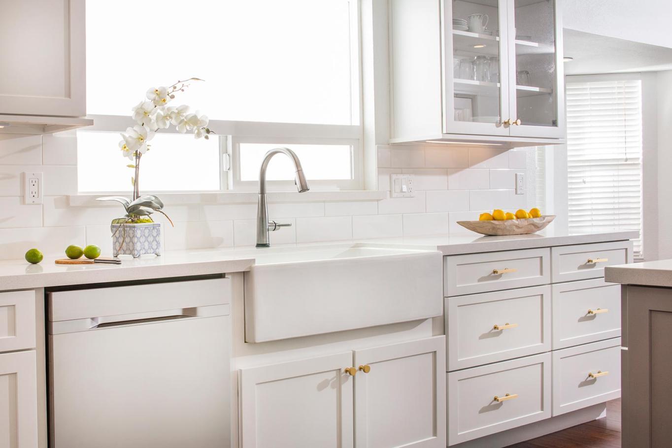 Modern Kitchen Design = Talie Jane Interiors