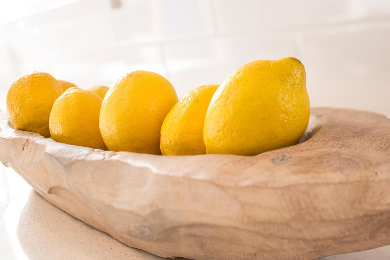 Fruit Dish - Talie Jane Interiors