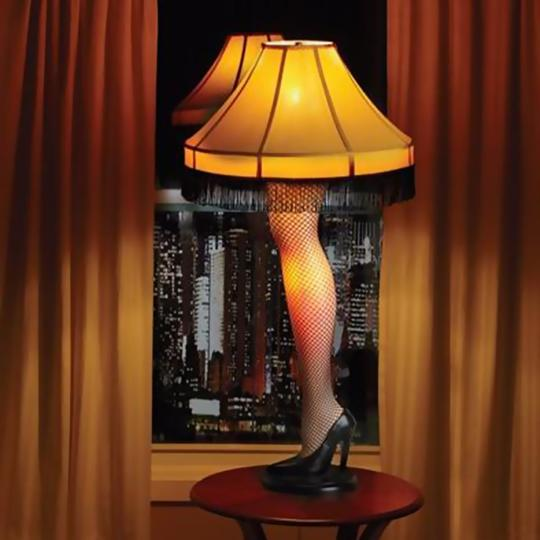 Talie Jane's Favorite Christmas Movie Sets - Talie Jane Interiors