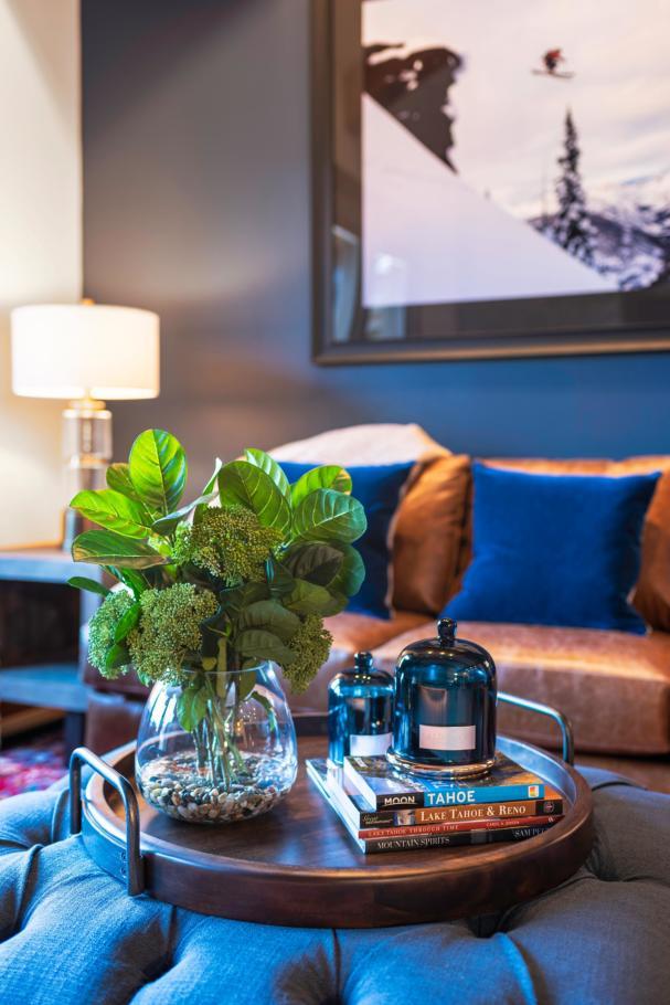 Zalanta Living Room Design - Talie Jane Interiors