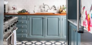 Interior design trends for cabinetry in 2019