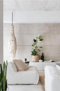 sustainability in 2019 interior design