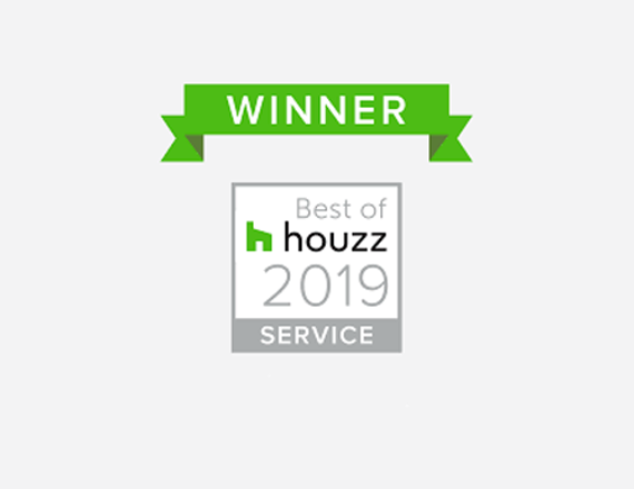 Talie Jane wins Best of Houzz Service Award for 2019 - Interior Design - South Lake Tahoe