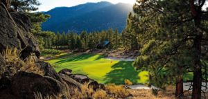 Clear Creek - One of the top golf courses in the country - Talie Jane Interiors