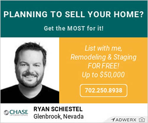 Sell Your Lake Tahoe Home with Ryan Schiestel