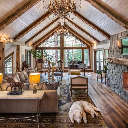 The Back Road Project - Talie Jane Interiors
