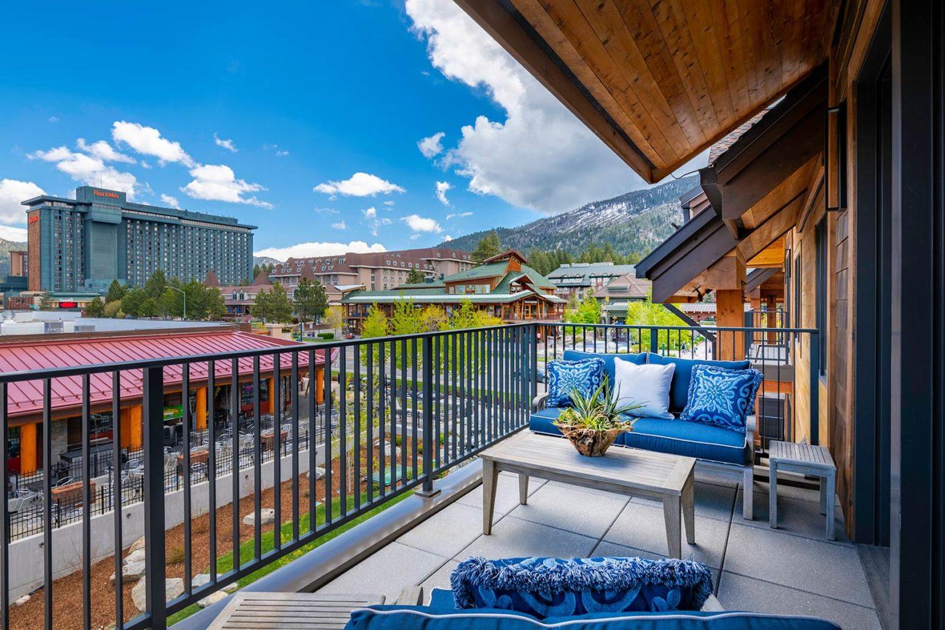 Zalanta Balcony View - Talie Jane Interiors