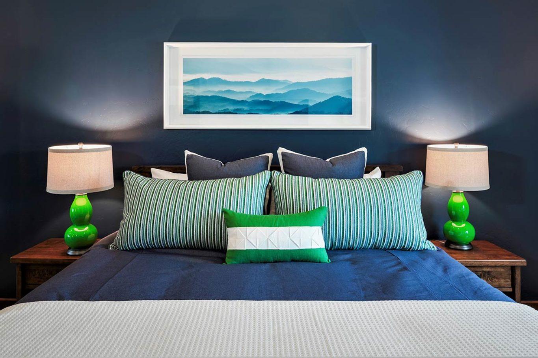 Zalanta Bedroom - Talie Jane Interiors