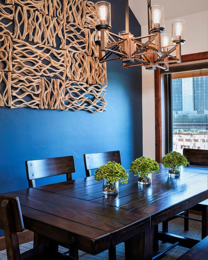 Zalanta Dining Room - Talie Jane Interiors