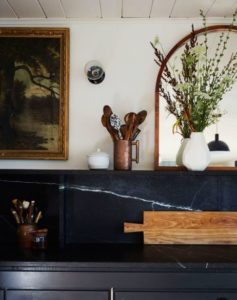 Why Marble? - Kitchen Trends - Talie Jane Interiors