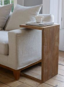 Using a C Table - Talie Jane Interiors