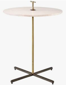 Cigarette Tables are Hot Again - Talie Jane Interiors
