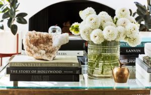How To Design a Coffee Table - Something Fresh - Talie Jane Interiors