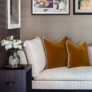 What's Hot Now: Grasscloth Wallpaper