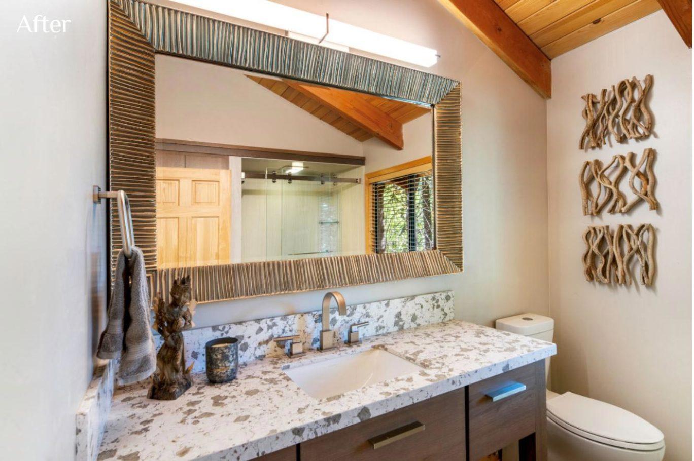 Bathroom Design after Talie Jane Interiors
