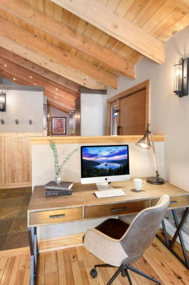 Home Office Design by Talie Jane Interiors