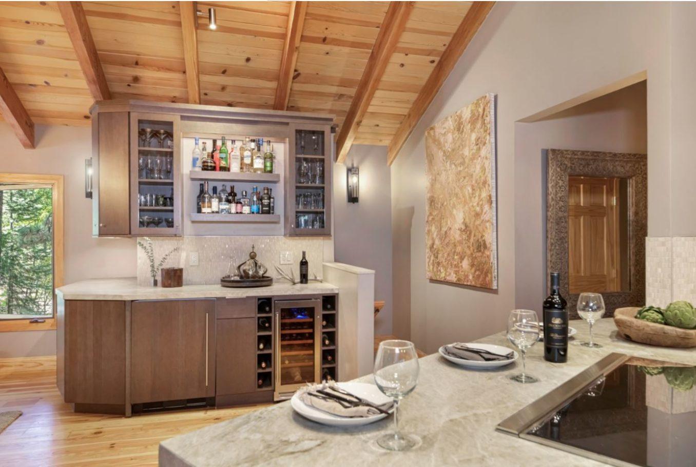 Kitchen Design after Talie Jane Interiors