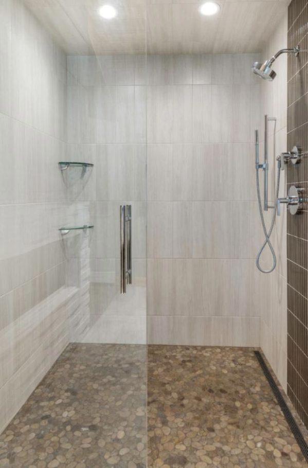 Master Bathroom Design after Talie Jane Interiors