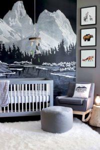 An Interior Designer's Pro Tips for designing a nursery - Talie Jane Interiors